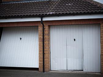 Garage Door Repairs Hull Yorkshire Lincolnshire