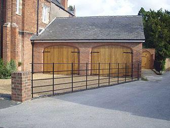 Timber Garage Doors Hull Yorkshire Lincolnshire